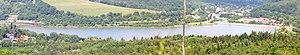 Wienerwaldsee - Image: Wienerwaldsee Beerwart view P Nr°0388