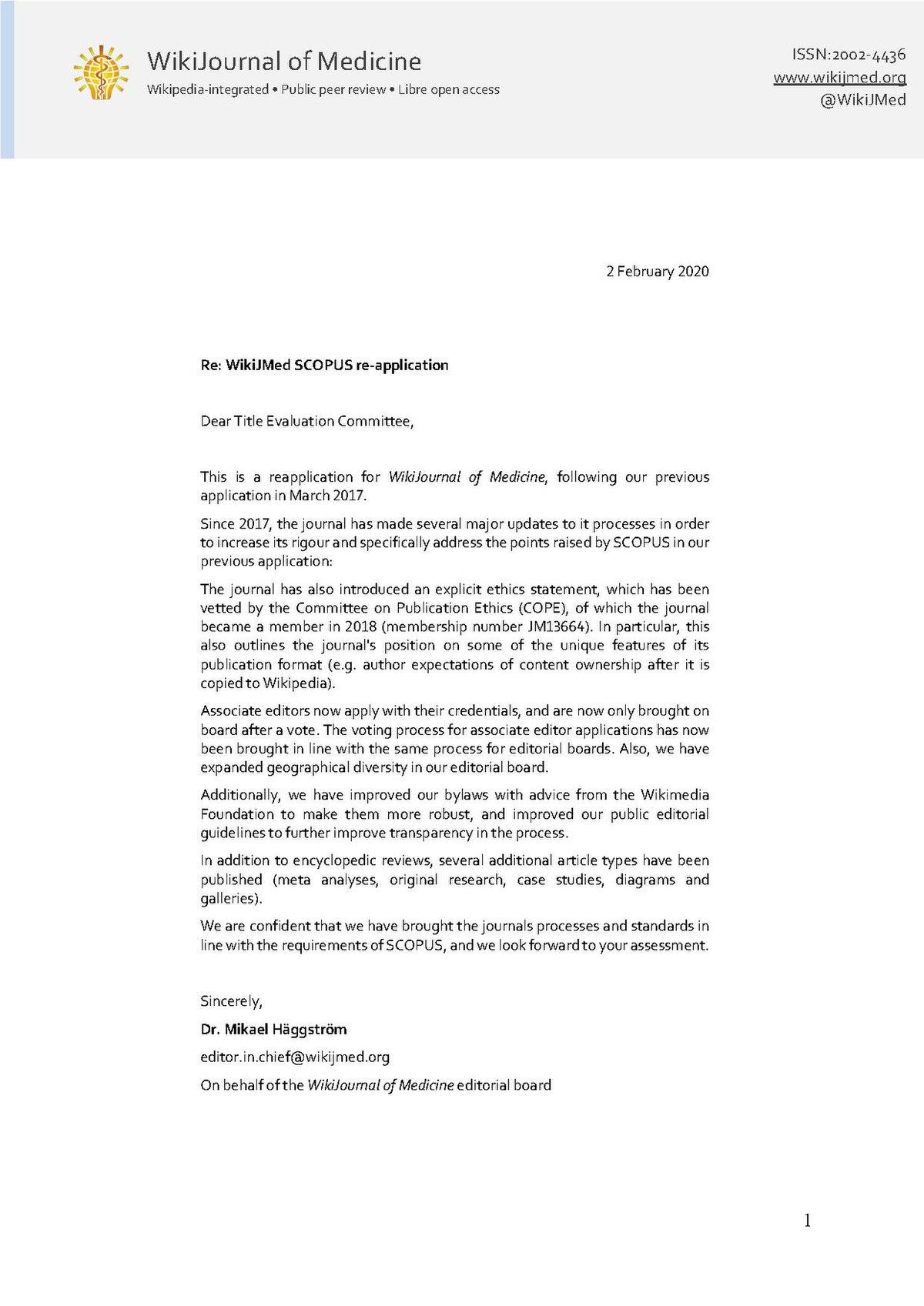 File:WikiJMed SCOPUS cover letter.pdf - Wikimedia Commons