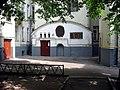 Wiki Staraya Basmannaya 30-1 entrance.jpg