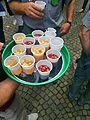 Wikimania 2016 Deryck day 3 - 05 sangria.jpg