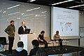 Wikimedia Conference 2011 (DerHexer) 2011-03-26 020.jpg
