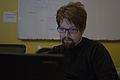 Wikimedia Foundation SOPA War Room Meeting 1-17-2012-1-12.jpg