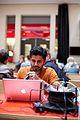 Wikimedia Hackathon 2013 - Day 3 - Flickr - Sebastiaan ter Burg (18).jpg