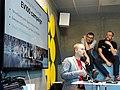 Wikimedia Northern Europe Meeting Oct-2018 03.jpg