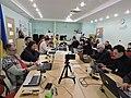 Wikimedia Ukraine AGM 2019 by Kharkivian 02.jpg