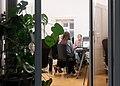 Wikipedia vor Ort 2018 Wikimedia Österreich Wien 08.jpg
