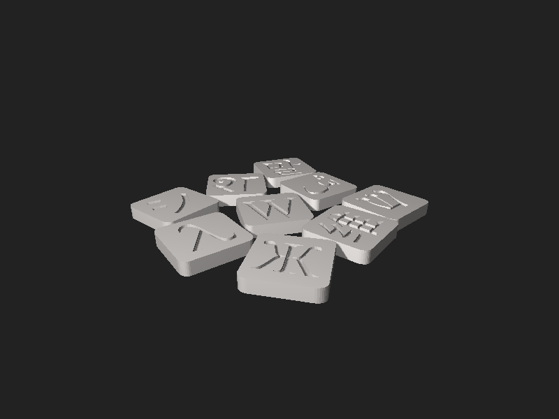 File:Wiktionnary-logo-3D.stl