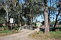 Wilby Recreation Reserve Entrance.JPG