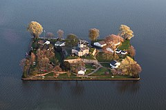 Wilhelmstein island Steinhuder Meer lake Lower Saxony Germany.jpg