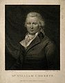 William Cobbett. Stipple engraving by F. Bartolozzi, 1801, a Wellcome V0001166.jpg