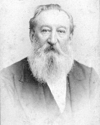 Mayor of Wellington City - Image: William Guyton