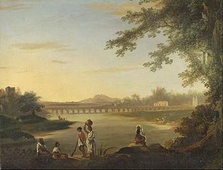 The Marmalong Bridge