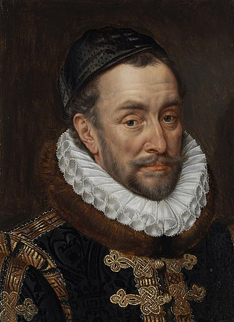 Netherlands - William I, Prince of Orange (William the Silent), leader of the Dutch Revolt