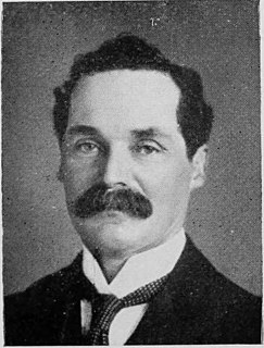William Allardyce British Colonial Governor