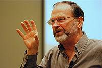 William Rees Oct 2008.jpg