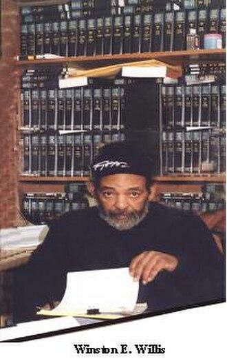 Winston E. Willis - Winston E. Willis