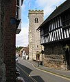 Wilmore Street - geograph.org.uk - 940592.jpg