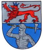 Hoheitszeichen von Windeck
