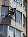 Window washer - risking his life for clean windows 2014 05 30 (3).JPG - panoramio.jpg