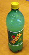 Wink Soft Drink Availability