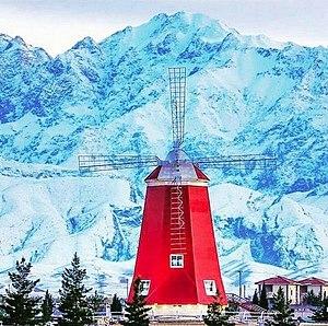 Winter view of Asiyabbadi.jpg