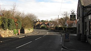 Pencaitland - Image: Winton Arms, Pencaitland (geograph 2284530)