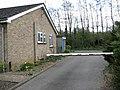Wisbech and Upwell tramway - Upwell depot - geograph.org.uk - 1241231.jpg