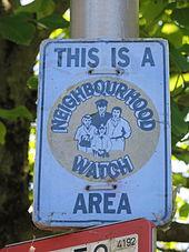 Neighbourhood Watch Wiki