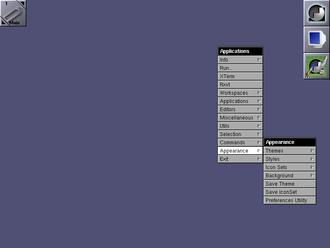 Window Maker - Image: Wmaker 0.80.2