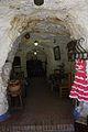Wohnhöhle Sacromont Granada.JPG
