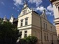 Wohnhaus Puschkinpromenade 3a des Architekten und Stadtrats Ewald Schulz.jpg