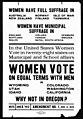 Women's Suffrage Handbill Oregon 1912.jpg