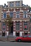 woonblok met herenhuizen in combinatie van eclecticisme en neorenaissance stijl 2012-09-13 11-42-39