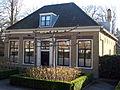 Woonhuis op de Gemeentelijke Begraafplaats De Essenhof, Dordrecht.JPG
