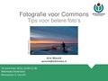 Workshop Fotografie voor Commons (19 september 2016).pdf