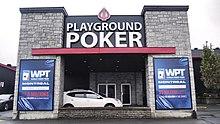 Poker Playground