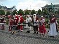 World Santa Claus Congress at Kongens Nytorv 06.JPG