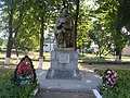 World War II memorial in Lozivok.jpg