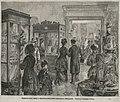 Wystawa pracy kobiet w Muzeum przemysłowo-rolniczem w Warszawie - Rysował Ksawery Pillati (58712).jpg