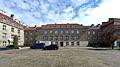 XXXIV Liceum Ogólnokształcące im. Miguela de Cervantesa w Warszawie 2017.jpg