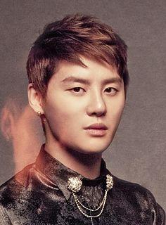 Xia discography Discography of South Korean singer, Kim Junsu