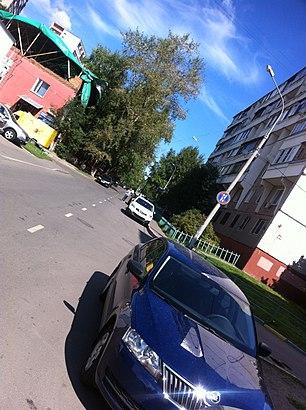 Как доехать до Яхромская Улица на общественном транспорте