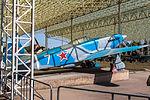 Yakovlev Yak-3 in the Great Patriotic War Museum 5-jun-2014 Side.jpg