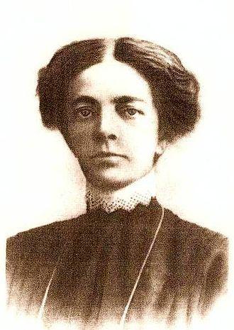 Yekaterina Kuskova - E.D. Kuskova