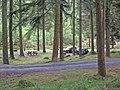 Yellow Water car park, Rostrevor Forest - geograph.org.uk - 441820.jpg