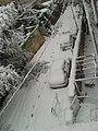 Yitzhak Prag street after Alexa snow storm.jpg