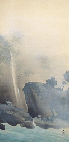 yokoyama taikan - image 2