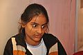 Young Visitor - Interactive Science Exhibition - Urquhart Square - Kolkata 2012-01-23 8717.JPG