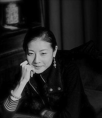 Yuanyuan Tan - Image: Yuan yuan b w