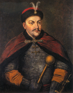 Hetman of Ukraine